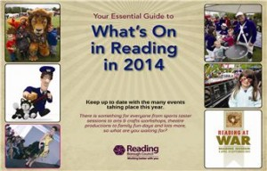 What's On in Reading 2014